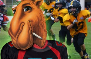 NFL & Big Tobacco:Not so different!