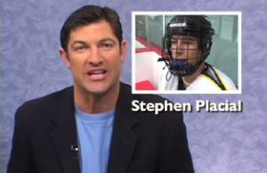 Hockey in 80 Degrees