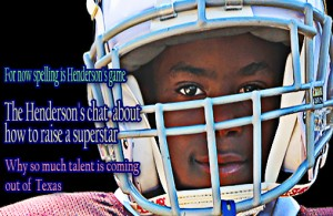 Antwone Jenkins mag cover1
