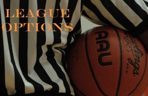 League Options AAU