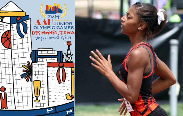 AAU Jr Olympics