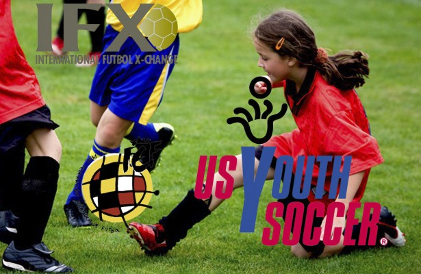 International Youth Clubs