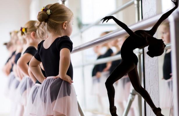 Ballet Eating Disorders
